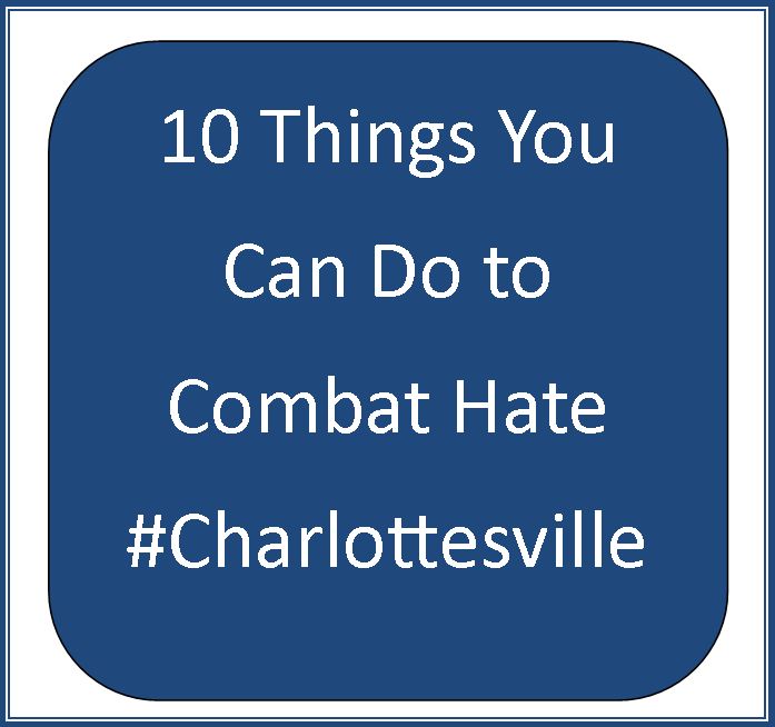 ten things you can do to